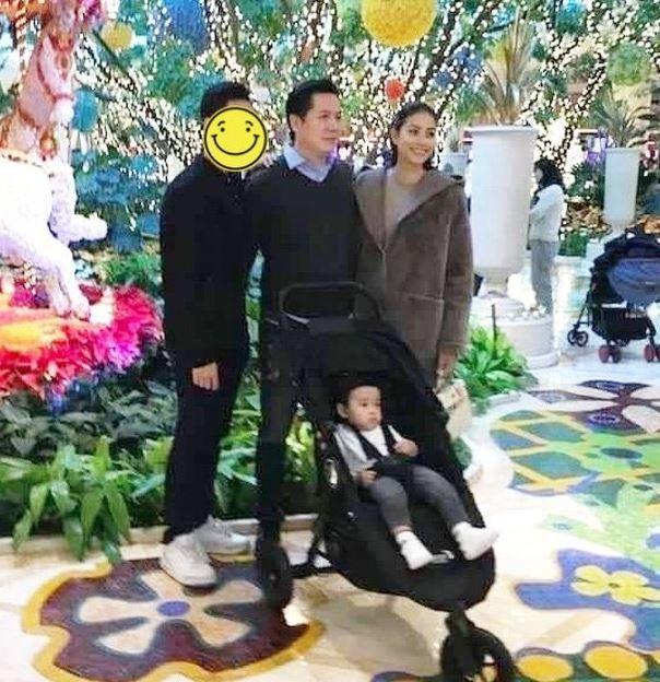 Đón sinh nhật thứ 29, Phạm Hương vẫn quyết giấu bố của con trai-7