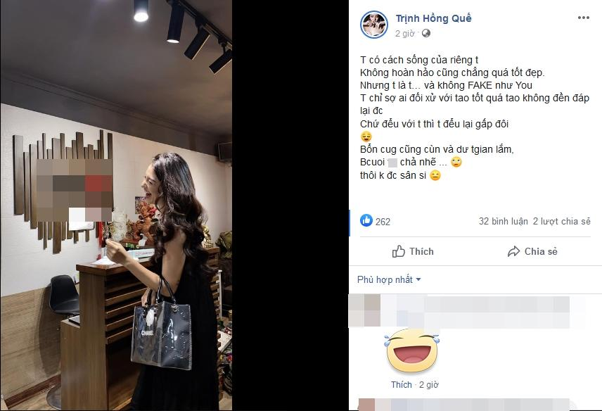 Vợ cũ Việt Anh tố Hồng Quế nợ nần, tình chị em thân thiết đã toang-2