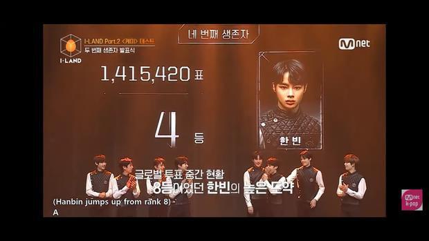 Hanbin - thí sinh Việt Nam làm dậy sóng fan Kpop khi có cơ hội làm em trai BTS, được cả Hà Tăng ủng hộ-1