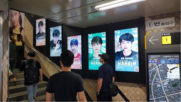 Hanbin - thí sinh Việt Nam làm dậy sóng fan Kpop khi có cơ hội làm em trai BTS, được cả Hà Tăng ủng hộ-2