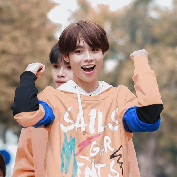Hanbin - thí sinh Việt Nam làm dậy sóng fan Kpop khi có cơ hội làm em trai BTS, được cả Hà Tăng ủng hộ-5
