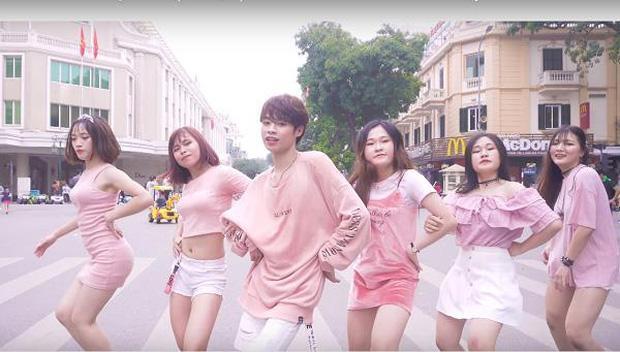 Hanbin - thí sinh Việt Nam làm dậy sóng fan Kpop khi có cơ hội làm em trai BTS, được cả Hà Tăng ủng hộ-6