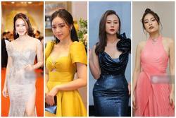 Thảm đỏ VTV Awards 2020: Hoàng Thùy Linh - Quỳnh Kool - Phương Oanh so kè cực gắt
