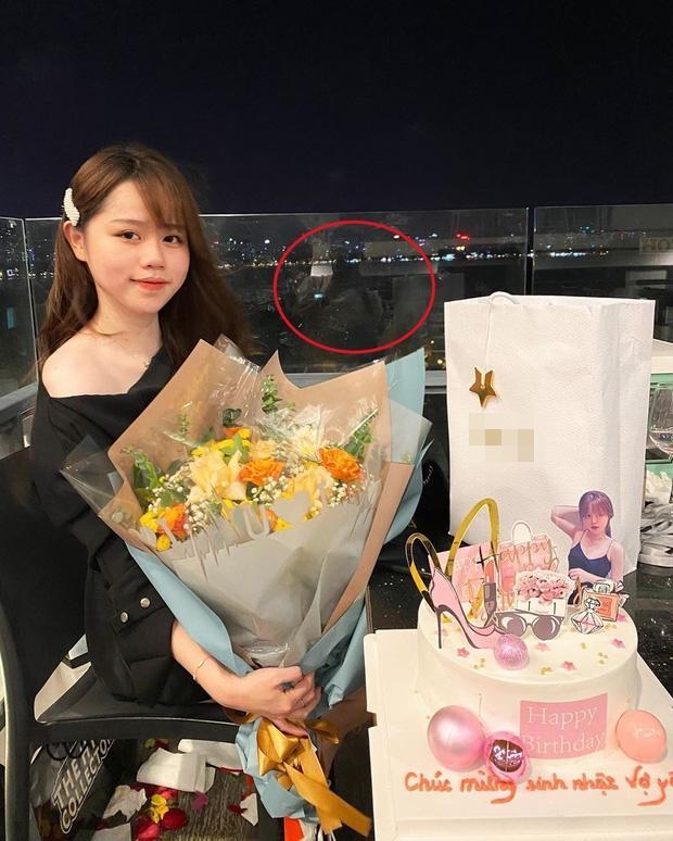 Tiết lộ chi tiết nghề nghiệp bạn gái Quang Hải giấu kín thời gian qua-1