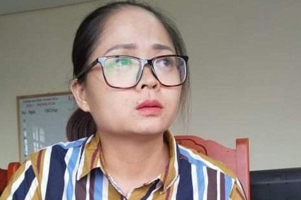 Nữ kế toán Hội Người mù lập khống hồ sơ để tham ô 1,1 tỷ đồng-1