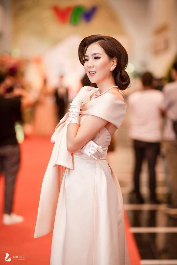 MC Mai Ngọc lên tiếng trước nghi vấn tự ý bỏ về giữa chừng khi VTV Awards chưa kết thúc-1