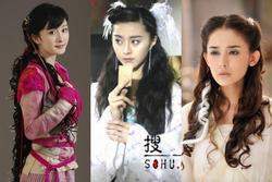 Dương Mịch, Phạm Băng Băng và dàn mỹ nhân Hoa ngữ để tóc xoăn trong phim cổ trang