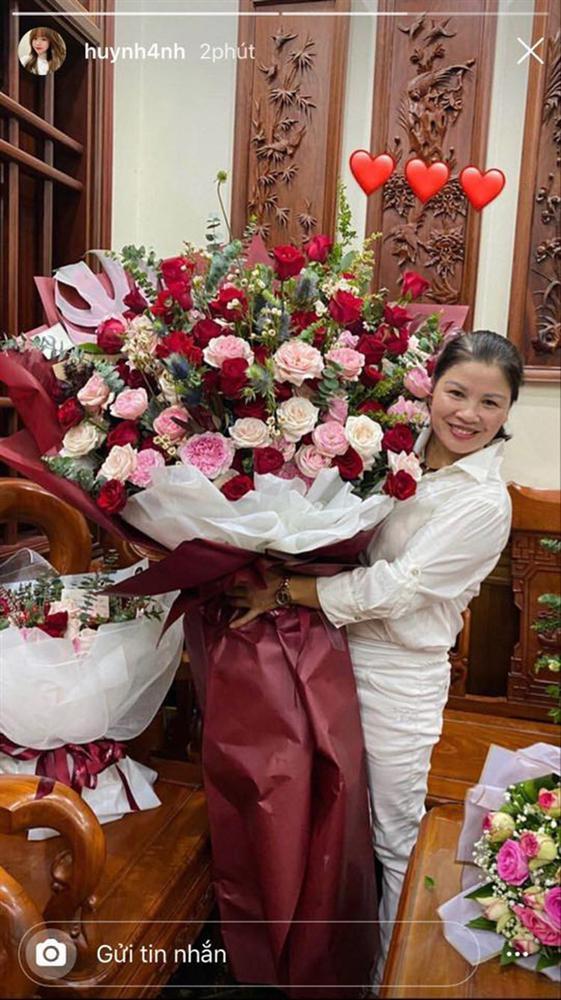 Huỳnh Anh vừa có động thái khẳng định mối quan hệ với Quang Hải cực tốt sau loạt drama-2