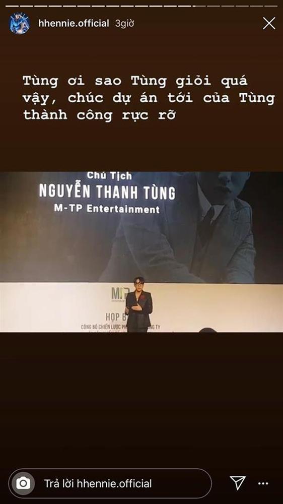 HHen Niê ra mặt ủng hộ Sơn Tùng M-TP giữa lúc netizen Hàn - Việt tranh cãi ở MV Hãy Trao Cho Anh-5