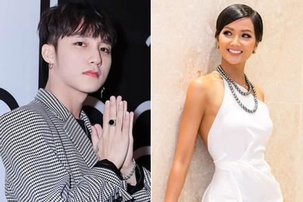 H'Hen Niê ra mặt ủng hộ Sơn Tùng M-TP giữa lúc netizen Hàn - Việt tranh cãi ở MV 'Hãy Trao Cho Anh'