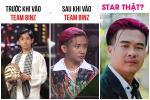 Mang tiếng người yêu là fashionista, Binz cũ mèm khi pose mãi 1 dáng suốt 8 tập Rap Việt-7