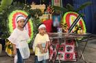 Người phụ nữ bị chồng tẩm xăng thiêu sống ở Thái Bình đã mất, bỏ lại 3 con nhỏ
