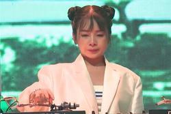 Vì sao DJ Mie khóc sưng mắt khi nghe thí sinh rap về người mẹ đã khuất?