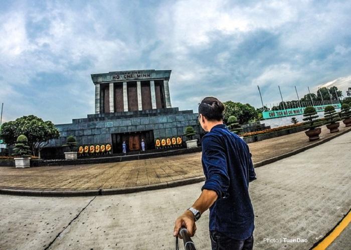 Rủ crush thu này đi check in những địa điểm vừa đẹp vừa nổi tiếng Hà Nội ngay thôi!-15