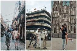 Rủ 'crush' thu này đi check in những địa điểm vừa đẹp vừa nổi tiếng Hà Nội ngay thôi!