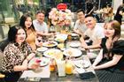 Bố mẹ Quang Hải tổ chức sinh nhật lần 2 cho Huỳnh Anh, nhìn trúng cô con dâu tương lai này rồi