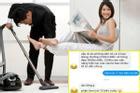 Phận đàn ông '12 bến nước' muốn mua chiếc áo hơn 200k nhưng không dám xin tiền vợ