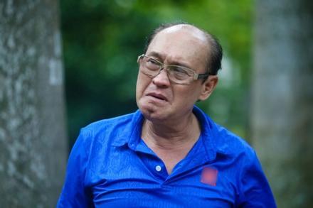 Duy Phương ở tuổi 67: 'Tôi thua lỗ 600 triệu đồng vì mở quán ăn'