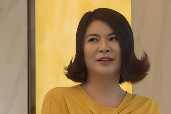 Chân dung nữ diễn viên bị ăn tát nhiều nhất màn ảnh Việt-2