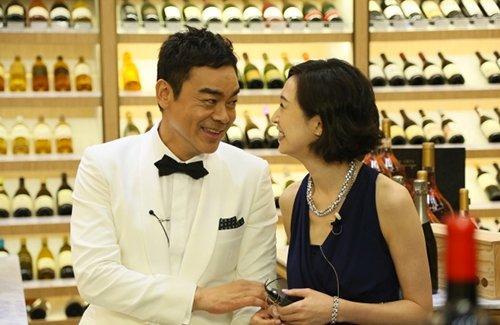 Lưu Thanh Vân: Ảnh đế khiêm tốn và chung tình nhất Cbiz, cả đời chỉ yêu duy nhất một người-3