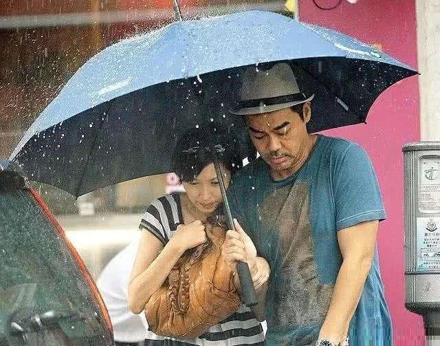 Lưu Thanh Vân: Ảnh đế khiêm tốn và chung tình nhất Cbiz, cả đời chỉ yêu duy nhất một người-5