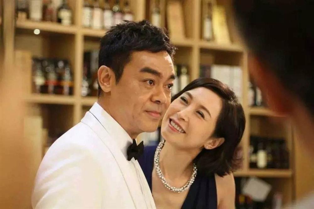 Lưu Thanh Vân: Ảnh đế khiêm tốn và chung tình nhất Cbiz, cả đời chỉ yêu duy nhất một người-1