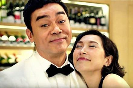 Lưu Thanh Vân: Ảnh đế khiêm tốn và chung tình nhất Cbiz, cả đời chỉ yêu duy nhất một người