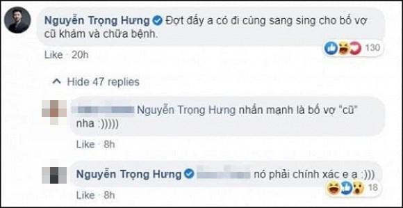 Phản dame Facebook chưa đủ, Trọng Hưng vào hẳn nhóm anti Hà My update bằng chứng tố vợ cũ-7