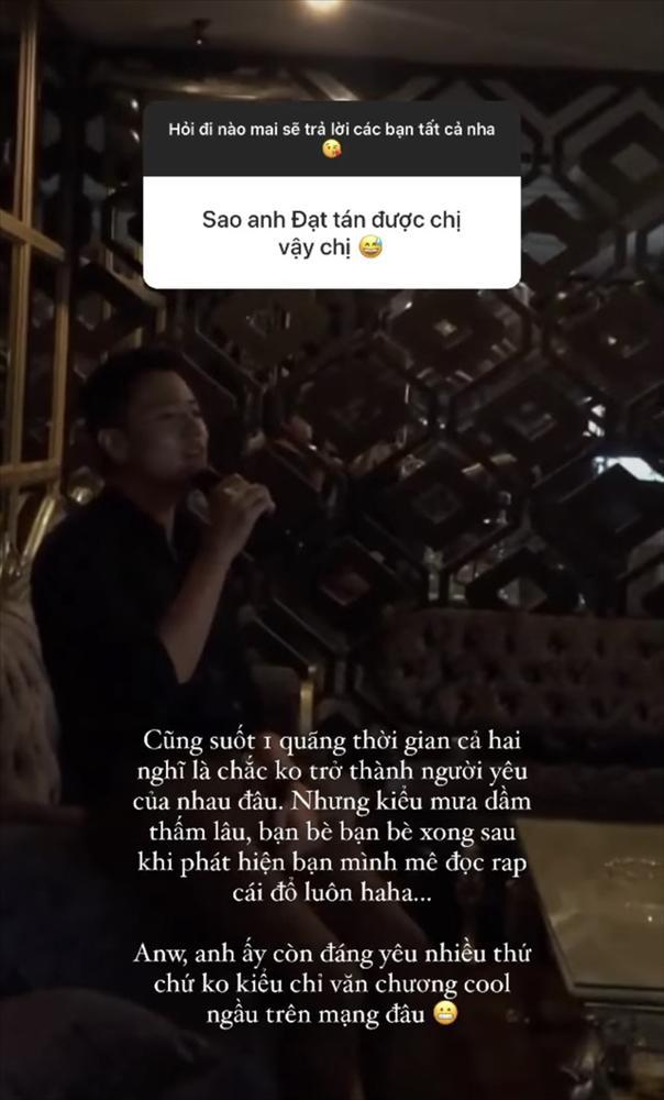 Bị nói ăn bám, đào mỏ Quang Đạt, Hà Trúc thẳng thắn: 24 tuổi có công ty, vài căn nhà, chưa đủ hả?-3