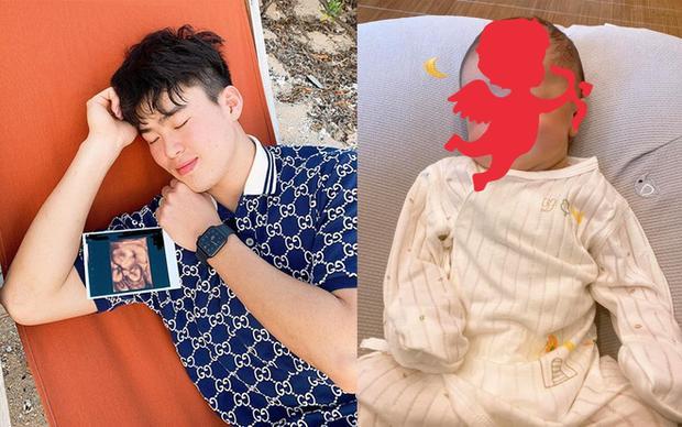 Quỳnh Anh khoác túi hiệu comeback rạng rỡ sau sinh, Duy Mạnh liền vào cà khịa gắt-1