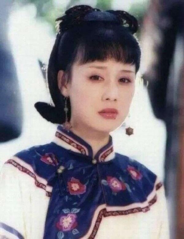 Đệ nhất mỹ nhân cổ trang Trung Quốc: 28 năm sống không danh phận, cuối đời chết cô độc không con cái-2