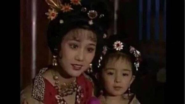 Đệ nhất mỹ nhân cổ trang Trung Quốc: 28 năm sống không danh phận, cuối đời chết cô độc không con cái-3