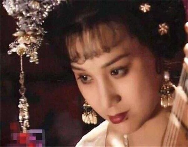 Đệ nhất mỹ nhân cổ trang Trung Quốc: 28 năm sống không danh phận, cuối đời chết cô độc không con cái-5