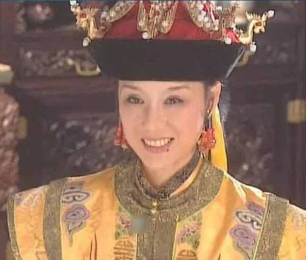 Đệ nhất mỹ nhân cổ trang Trung Quốc: 28 năm sống không danh phận, cuối đời chết cô độc không con cái-6