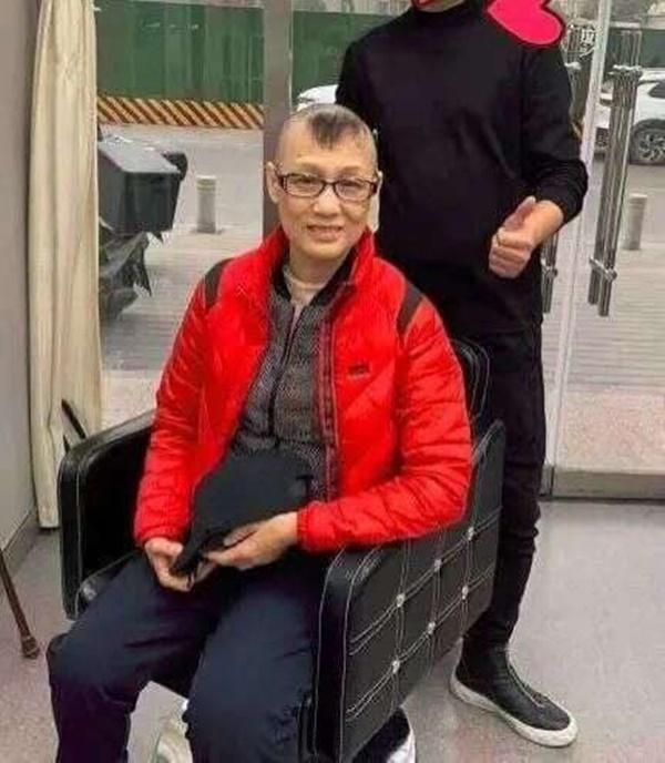 Đệ nhất mỹ nhân cổ trang Trung Quốc: 28 năm sống không danh phận, cuối đời chết cô độc không con cái-9
