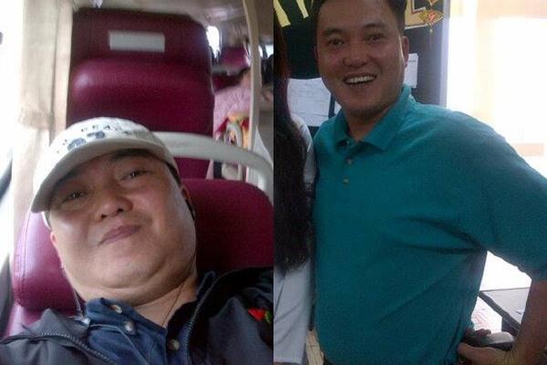 Không còn nhận ra MC Lưu Minh Vũ sau 17 năm rời xa Đường lên đỉnh Olympia-7