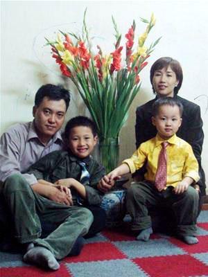 Không còn nhận ra MC Lưu Minh Vũ sau 17 năm rời xa Đường lên đỉnh Olympia-8