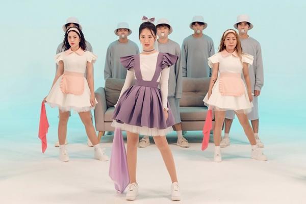 Cô hồn thì kệ cô hồn, nhạc Việt vẫn rộn ràng đón tiếp loạt MV mới kính coong-10