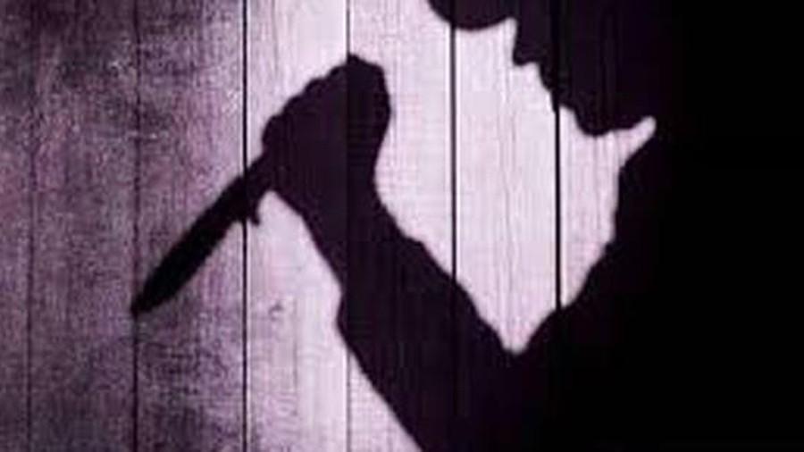 Đâm mẹ và 2 con của người tình rồi cứa cổ tự sát vì mâu thuẫn ái tình-1