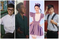 Cô hồn thì kệ cô hồn, nhạc Việt vẫn rộn ràng đón tiếp loạt MV mới kính coong