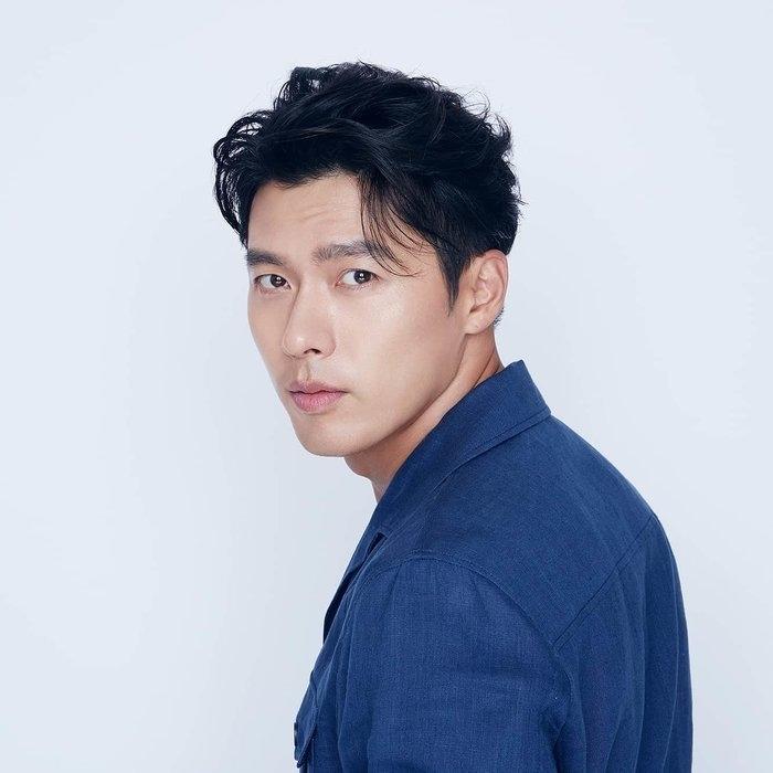 Hyun Bin, Jung Woo Sung điển trai tới mức đàn ông cũng mê mệt-1