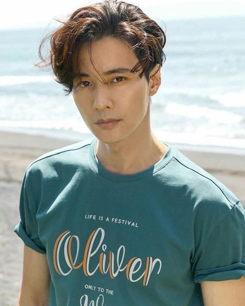Hyun Bin, Jung Woo Sung điển trai tới mức đàn ông cũng mê mệt-3