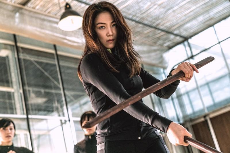 3 ác nữ lạnh lùng, quyến rũ của điện ảnh châu Á-1