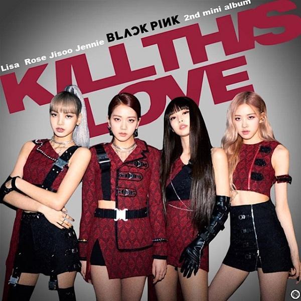 Hot tin KPop 8/9: BTS, BLACPINK dắt tay nhau giật giải iHeartRadio 2020-2
