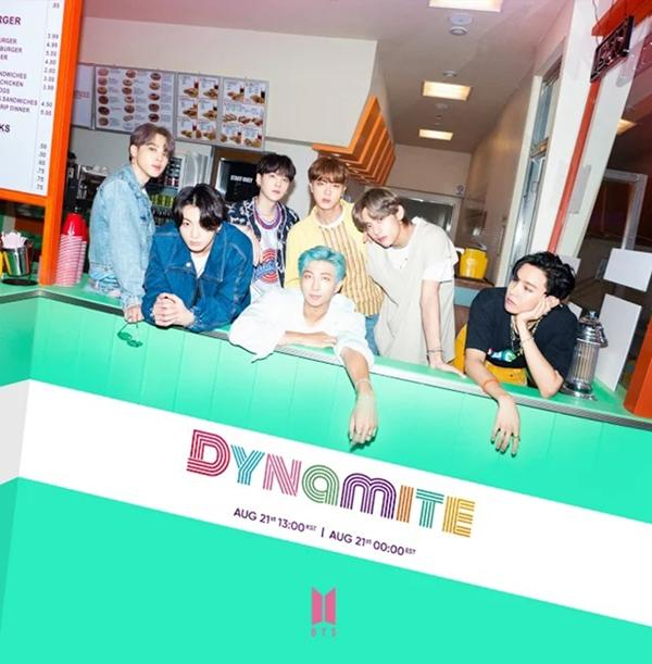 Hot tin KPop 8/9: BTS, BLACPINK dắt tay nhau giật giải iHeartRadio 2020-3