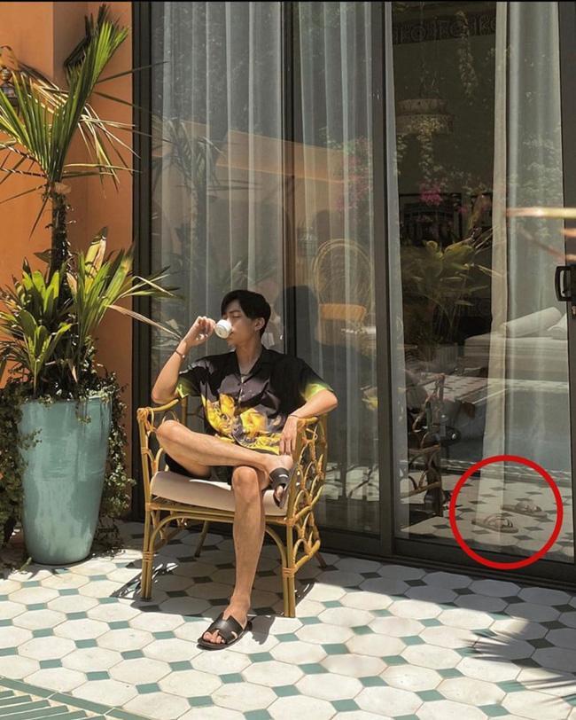 Lộ bằng chứng Soobin Hoàng Sơn hẹn hò với bạn gái cũ của bạn thân-6
