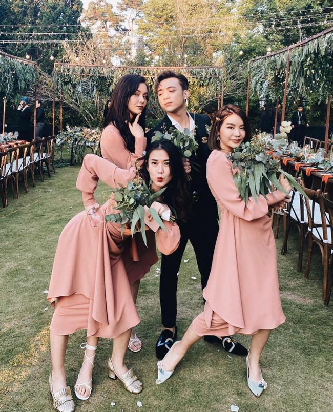 Lộ bằng chứng Soobin Hoàng Sơn hẹn hò với bạn gái cũ của bạn thân-8