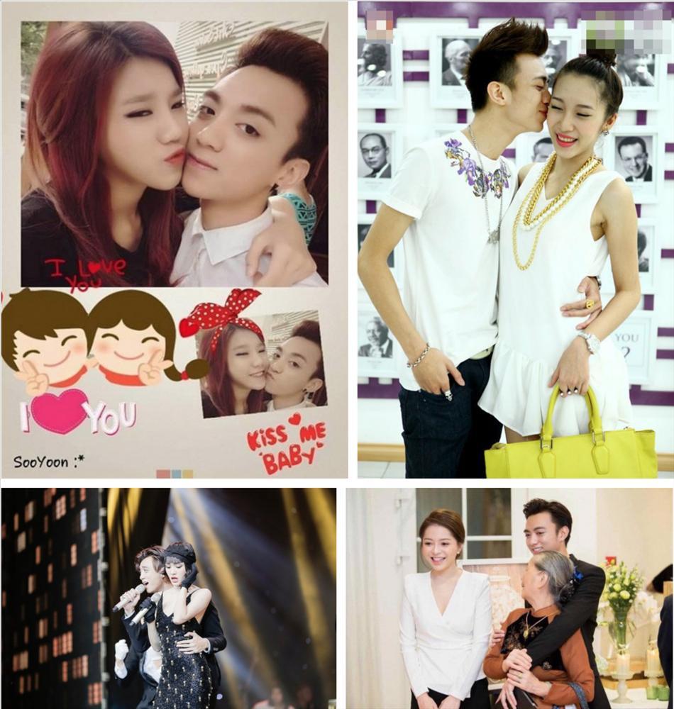 Lộ bằng chứng Soobin Hoàng Sơn hẹn hò với bạn gái cũ của bạn thân-10