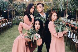Lộ bằng chứng Soobin Hoàng Sơn hẹn hò với bạn gái cũ của bạn thân