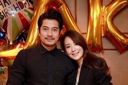 Hé lộ hợp đồng tiền hôn nhân giữa Quách Phú Thành và bà xã hotgirl kém 22 tuổi